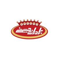 لوگوی برادران حسینی