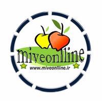 لوگوی میوه آنلاین