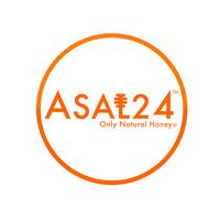 لوگوی عسل24