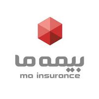 لوگوی بیمه ما