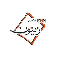 لوگوی زیتون