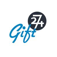 لوگوی گیفت 724
