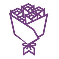 لوگوی گل آف