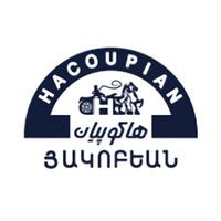 لوگوی هاکوپیان