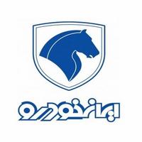 لوگوی ایران خودرو