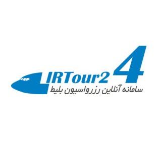 لوگوی آیآرتور24
