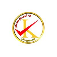 لوگوی کنکور طلایی