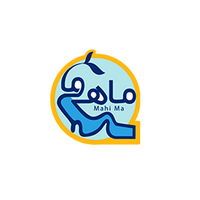 لوگوی ماهیما