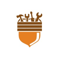لوگوی ابزار بلوط