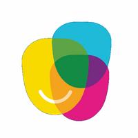 لوگوی ویزورکیدز