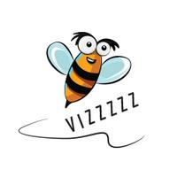 لوگوی ویززززز